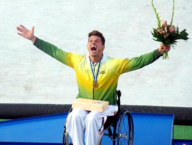 inspiring wheelchair users