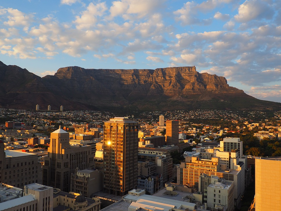 Cape Town, South Africa, accessible travelling, travel with a wheelchair, electric wheelchair, RSA