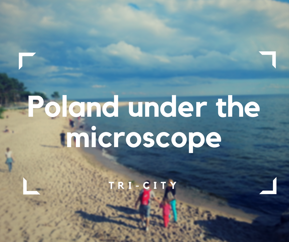 Poland, Tri-City, Gdańsk, Sopot, Gdynia, electric wheelchair, accessible travel, accessible traveling