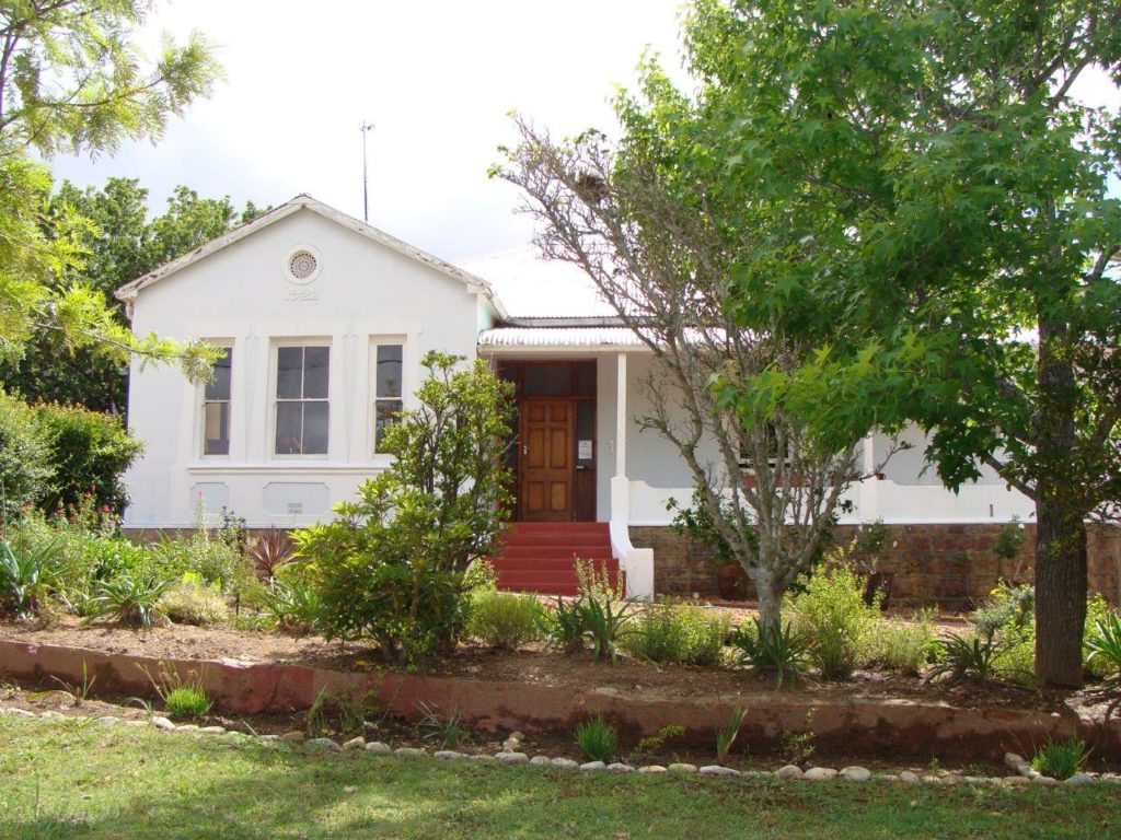 B&B, South Africa, travel with a wheelchair, accessible travelling