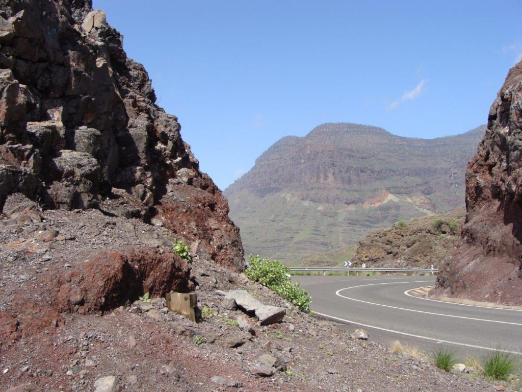 Gran Canaria, The Canary Islands, accessible travel, travel in an electric wheelchair