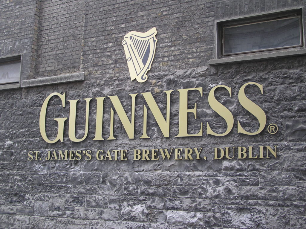 Dublin, Ireland, accessible travel, the great accessibility rating, electric wheelchair travel