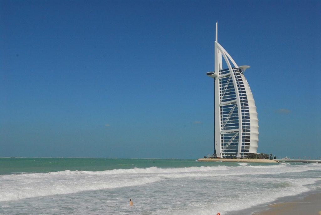 Dubai, United Arab Emirates, accessible travel, electric wheelchair