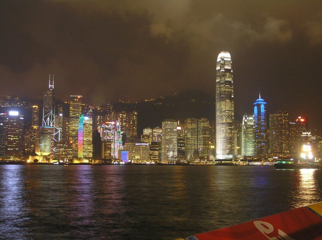 Hong Kong, accessible travel, electric wheelchair