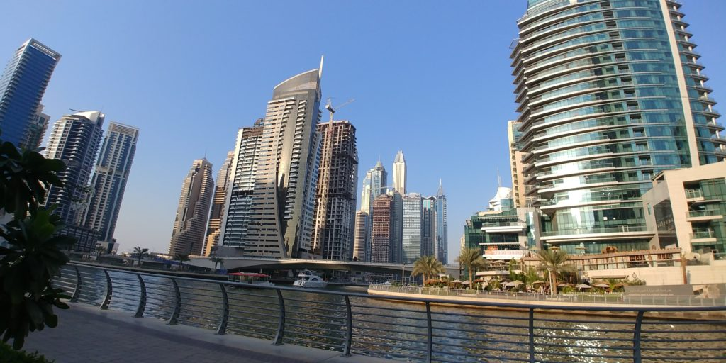 Dubai, United Arab Emirates, accessible travel, electric wheelchair, wheelchair friendly travel