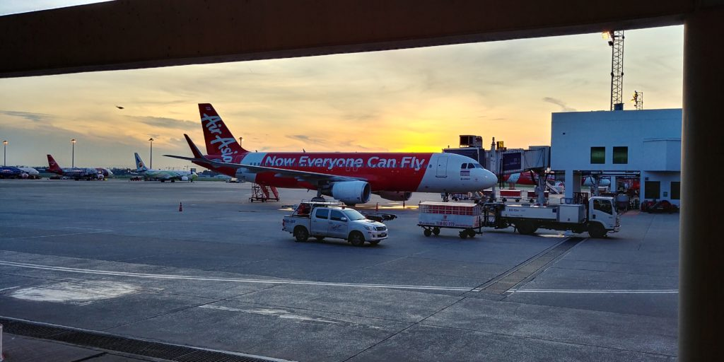 Flying with Asian airlines, accessible travel, wheelchair friendly travel, electric wheelchair