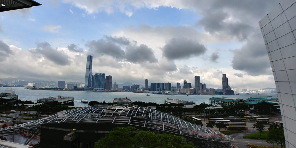 Hong Kong, accessible travel, electric wheelchair, wheelchair friendly travel