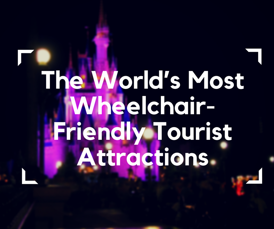 accessible travel destinations, accessible travel, electric wheelchair
