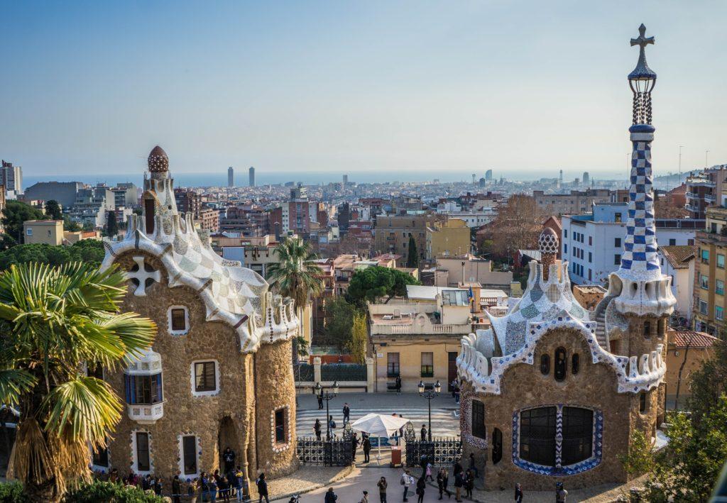 Barcelona, Spain, accessible travel, wheelchair friendly travel destinations, electric wheelchair