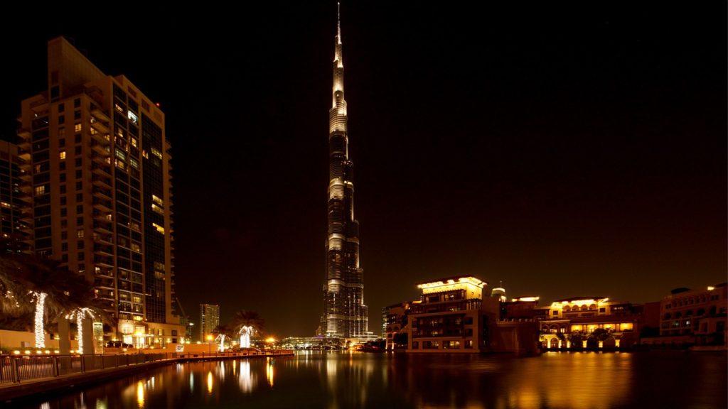 Dubai, UAE, wheelchair friendly travel, travel in an electric wheelchair