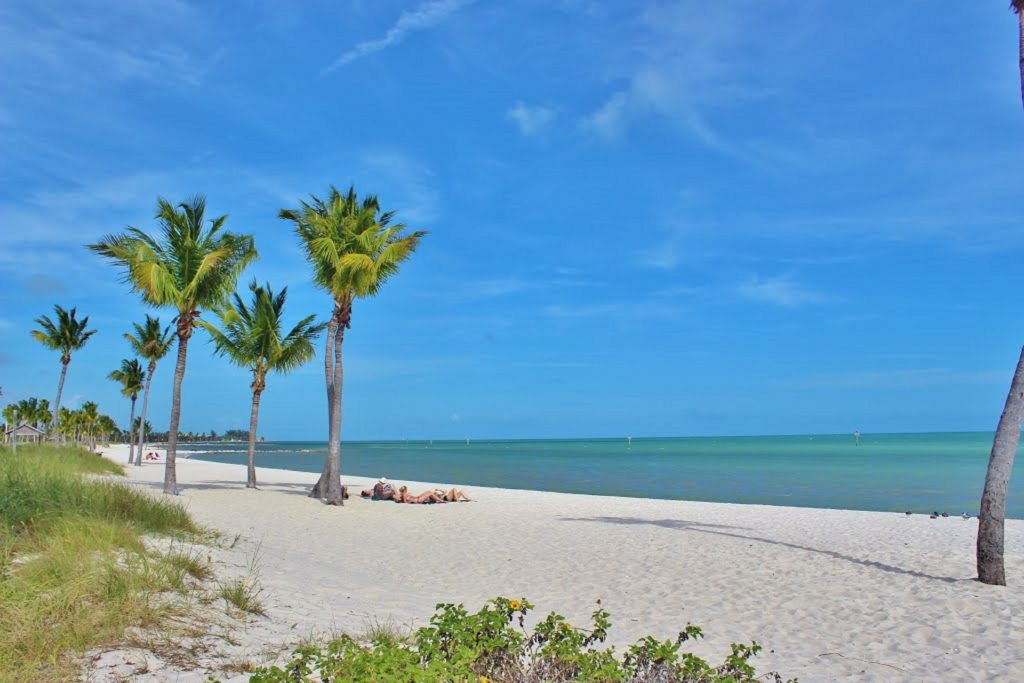 Key West, Florida, accessible travel, electric wheelchair, accessible USA