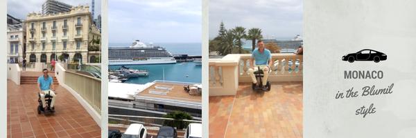 electric wheelchair, Monaco, all-terrain electric wheelchair, accessible Monaco, wheelchair friendly Monaco, Monaco in a wheelchair
