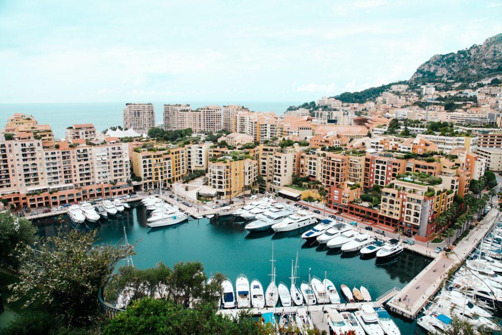 electric wheelchair, all-terrain electric wheelchair, Monaco, accessible travel, wheelchair friendly travel, accessible trips, traveling in a wheelchair