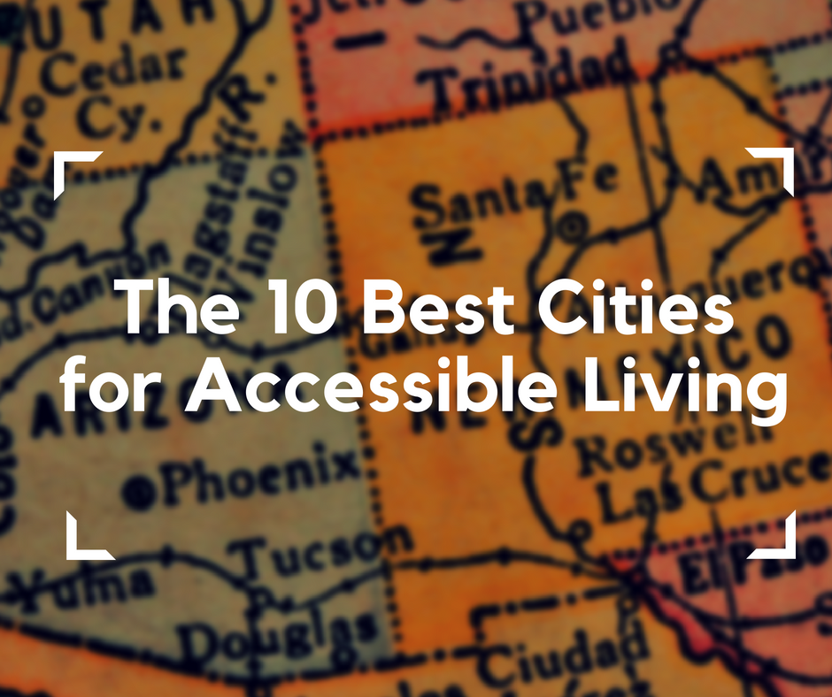 accessible cities in the USA, accessibility in the USA, electric wheelchair, city electric wheelchair, all-terrain wheelchair, wheelchair friendly US